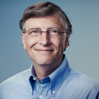 Bill Gates habla del futuro: