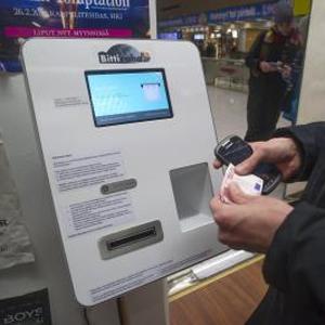 Irlanda abre su primer cajero automático de bitcoin