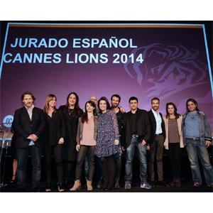 España pegará el estirón en Cannes Lions 2014 y contará con 11 jurados, frente a los 9 del año pasado