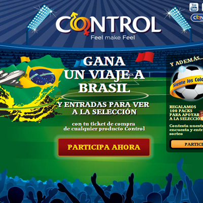 control copy