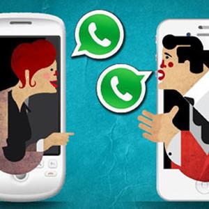 Las conversaciones de WhatsApp quedan al descubierto