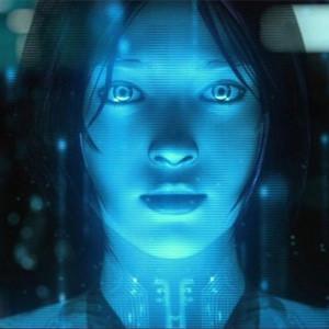 Así es Cortana, el clon de Siri
