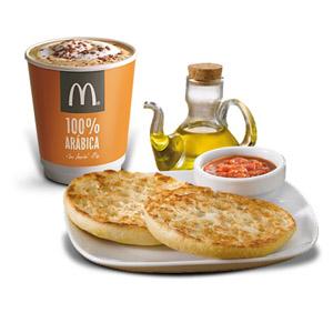 desayunos mcdonalds OMD