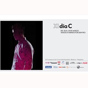 El DÍA C hará un recorrido por la comunicación y la creatividad española