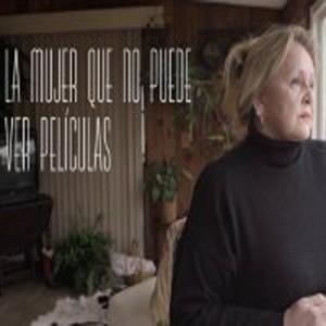Canal+ nos cuenta la historia de 'La mujer que no puede ver películas'