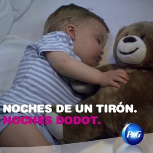 Dodot presenta una divertida campaña en la que los niños