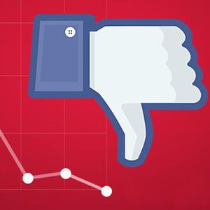 ¿Es la publicidad en Facebook un fraude?