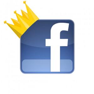 Facebook acumula el 62% de toda la actividad social en España