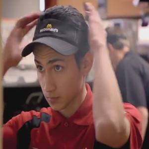 McDonald's estrena spot en los Oscar con acento español