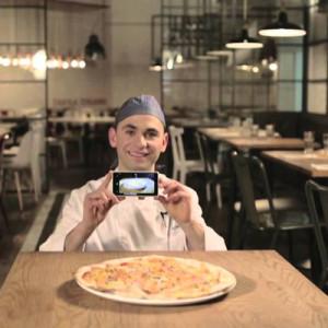 Ginos presenta su campaña protagonizada por sus propios cocineros