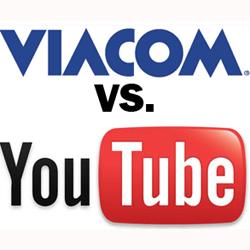 Viacom y Google llegan a un acuerdo tras años de lucha por violaciones de copyright perpetradas por YouTube