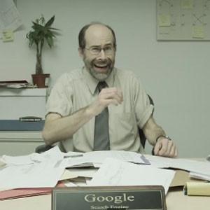 ¿Qué pasaría si Google fuese un hombre? Parte II