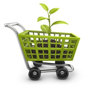 green-shopping