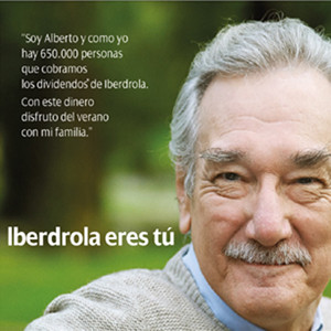 Iberdrola lanza la campaña 'Iberdrola eres tú'