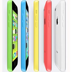 El iPhone 5C no termina de llegar al