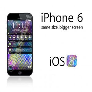 Apple podría lanzar sólo uno de sus modelos de iPhone 6 este año