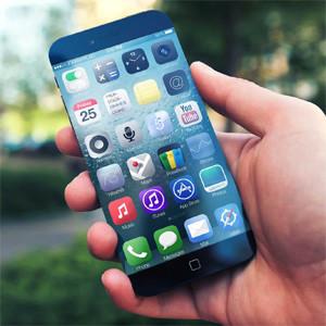 El iPhone 6 vendrá con tres nuevos sensores bajo el brazo