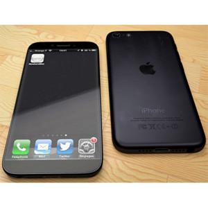 Más delgado, más grande y con una pantalla extra nítida: así es el iPhone 6 que Apple tiene en el horno