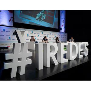 450 congresistas participarán los días 6 y 7 en el IV Congreso Iberoamericano sobre Redes Sociales