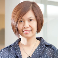 Jean Lin se convierte en CEO global de Isobar, la red de agencias perteneciente al grupo Aegis
