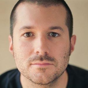 Jonathan Ive, diseñador de Apple: