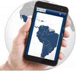 ¿Cuáles son las perspectivas del mercado móvil de Latinoamérica para 2014?