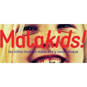 Método Helmer produce el mayor Festival urbano Malakids con más de 100 actividades en sólo tres días