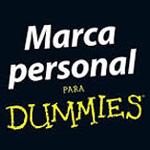 Andrés Pérez Ortega: 'Marca personal para Dummies'