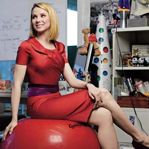 La revolucionaria Marissa Mayer y los 7 cambios con los que ha conseguido reorientar el rumbo de Yahoo