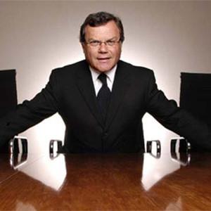 Martin Sorrell recibe más de 27 millones de euros de WPP por incentivos