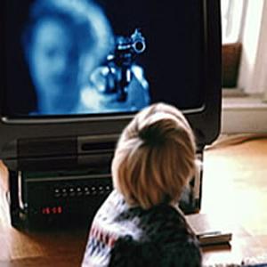 menores television