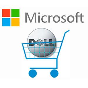 Microsoft y Dell cierran un acuerdo de licencias por Android y Chrome