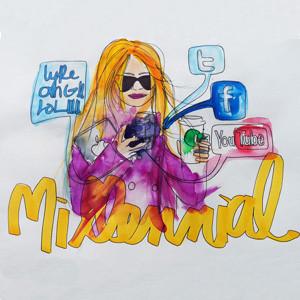 Los millennials están encantados de compartir información personal con los