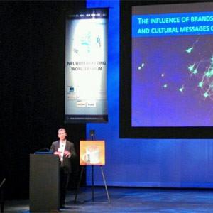 Neuromarketing World Forum: activar el sistema de recompensas del cerebro del consumidor, la clave para