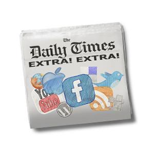 Los social media no son ni mucho menos la panacea para los medios de comunicación