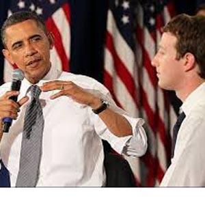 Las explicaciones de Obama sobre las actividades de la NSA no convencen a Zuckerberg