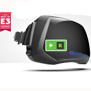 ¿Cómo afecta la compra de Oculus Rift a los inversores que financiaron sus primeras gafas en Kickstarter?