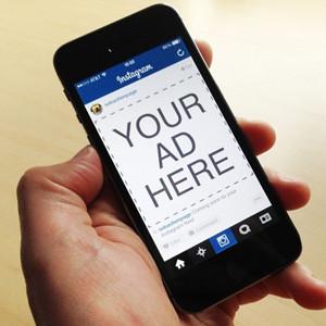 Instagram realiza con acuerdo con Omnicom de más de 100 millones de dólares