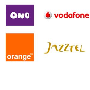 Tras la compra de Ono por parte de Vodafone los analistas miran ahora a Orange y Jazztel