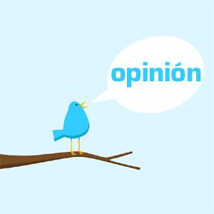 En Twitter, una vez formada una opinión, es casi imposible que el usuario
