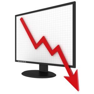 Las ventas mundiales de ordenadores caen a niveles de 2008