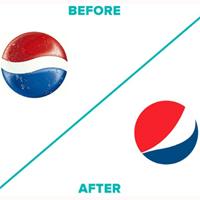 5 ejemplos de logotipos que han empeorado tras intentar renovarse