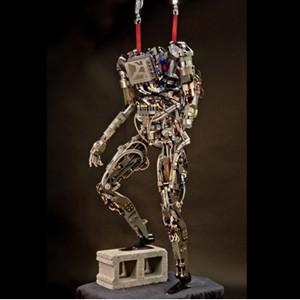 Google y sus empresas de robótica se alejan del mundo militar estadounidense