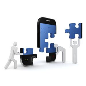 La publicidad móvil progresa adecuadamente