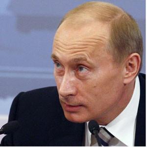 Así es como Vladimir Putin ayudó a P&G a triunfar en Rusia
