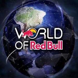 Pharrell Williams pone la banda sonora al último anuncio de World of Red Bull