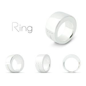 La nueva varita mágica de la tecnología se llama Ring y responde a los gestos de la mano