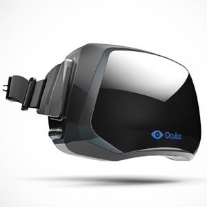 Oculus Rift, el nuevo