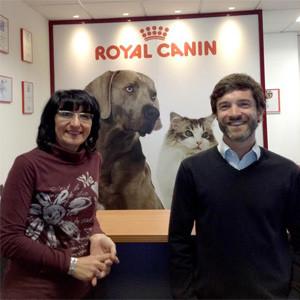 Royal Canin o cómo la alimentación para mascotas puede ser un auténtico manjar 2.0