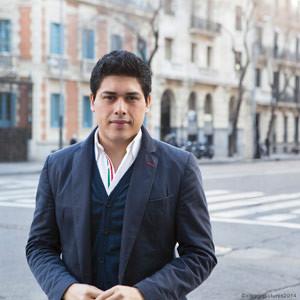 Edgar Carrasco, nuevo Head of Brand Strategy & Client Services de SEPTEMBER